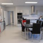 10 - Staff Facilities