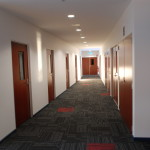7 - Hallway